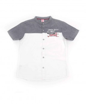 Stay Connected 05 - Shirt (Boys | 5-14 Years)