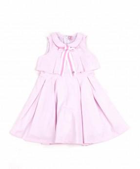 Fancy Pink 01 - Dress (Girls | 12-36 Months)