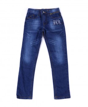 New Fight Power 07 - Trouser (Boys | 6-14 Years)
