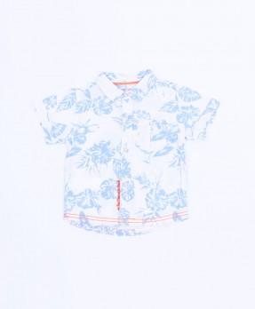 Sea Sand Beach 05 - Shirt (Boys | 12-36 Months)
