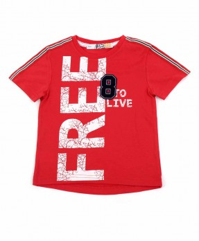 One Pride 01 - T-shirt (Boys | 12-36 Months)