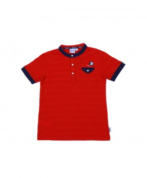 Smurf Funday 01 - T-Shirt (Boys | 4-12 Tahun)