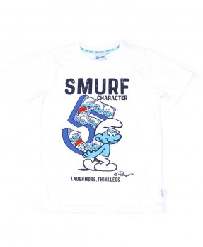 Smurf Reborn 04 - T-shirt (Boys | 1-6 Years)