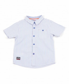 Sports Day 03A - Shirt (Boys | 12-36 Months)