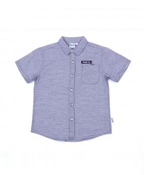 Smurf Funday 05 - Shirt (Boys | 4-12 Tahun)