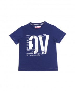 Vacation Mood On 05 - T-Shirt (Boys | 5-14 Tahun)