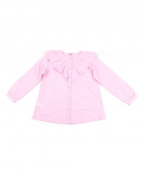 My Sunshine 05 - Blouse (Girls | 5-14 Years)