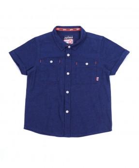 Denim Culture 04 - Shirt (Boys | 5-14 Tahun)