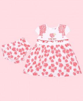 Baby Rose 05 (Girls | 3-18 Months)