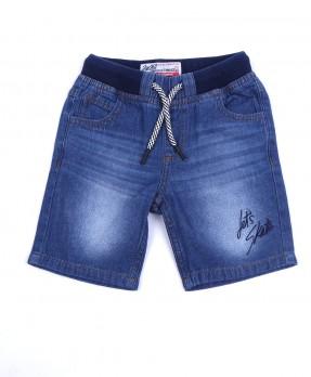 Roll With It 09- Short Pants (Boys   12-36 Bulan)