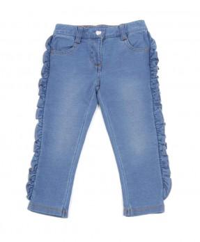 Hop Step Jump 06 - Trouser (Girls | 12-36 Months)