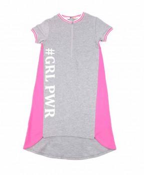 Girls Power 03 - Dress (Girls | 6-14 Years)