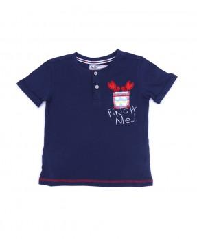 Sea Seeker 01 - T-Shirt (Boys | 12-36 Bulan)