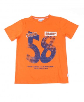 Smurf Reborn 06 - T-shirt (Boys | 1-6 Years)