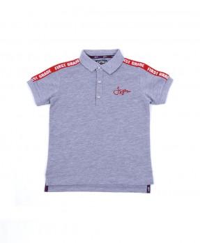 JSP Movement 06 - Polo Shirt (Boys | 5-14 Tahun)