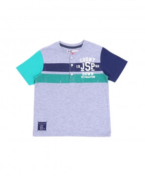 Vacation Mood On 07 - T-Shirt (Boys | 5-14 Tahun)