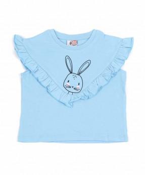 Hop Step Jump 05 - T-Shirt (Girls | 12-36 Months)