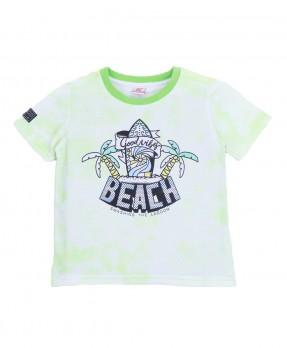 Beach Club 04 - T-shirt (Boys | 12-36 Months)