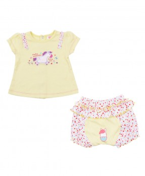 Little Pony 05B (Girls | 3-18 Months)