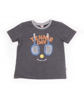 Sports Day 01B - T-shirt (Boys | 12-36 Months)