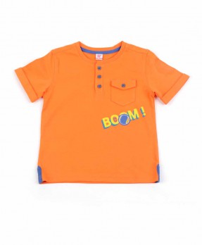 Sports Day 04 - T-shirt (Boys | 12-36 Months)