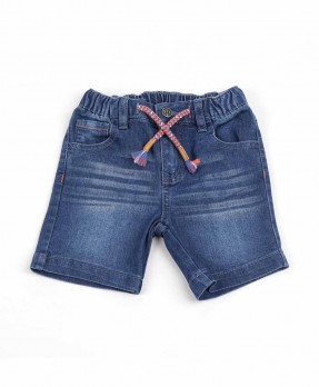 Sports Day 06 - Short Pant (Boys | 12-36 Months)