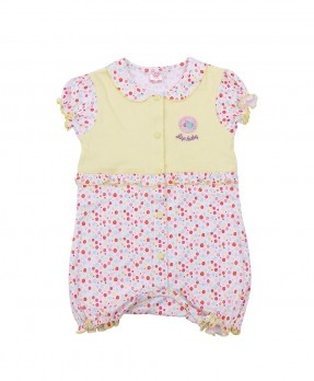 Little Pony 03B (Girls | 0-12 Months)