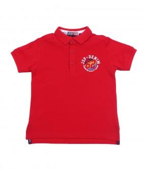 JSP Denim 12B - Polo Shirt (Boys | 12-36 Months)