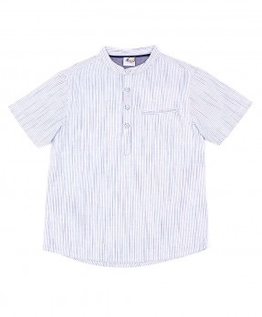 Luxury Shirt 07 - Shirt (Boys | 6-14 Years)