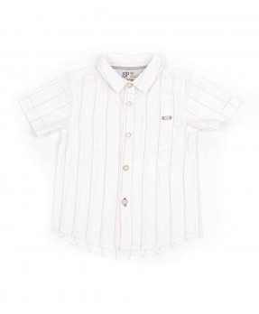 Classic Style 11 - Shirt (Boys | 12-36 Months)