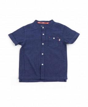 JSP Denim 09 - Shirt (Boys | 12-36 Months)