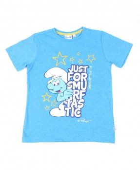 Smurf Reborn 09 - T-shirt (Boys | 1-6 Years)