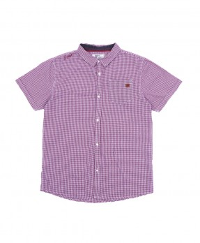 Form of Good 05B - Shirt (Boys | 5-14 Tahun)