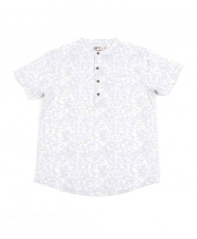 Classic Style 12D - Shirt (Boys | 5-14 Years)