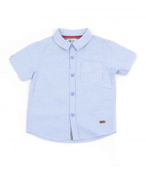 Classic Style 01 - Shirt (Boys | 12-36 Months)