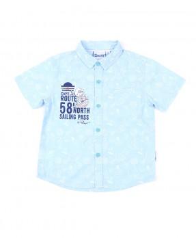 Smurftastic 01 - Shirt (Boys | 12-36 Months)