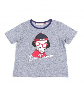 JSP Denim 19 - T-shirt (Boys | 12-36 Months)