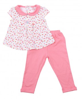 Little Pony 06A (Girls | 3-18 Months)