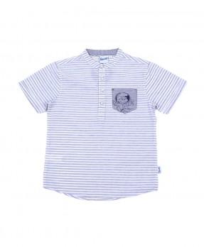 Smurf Funday 04 - Shirt (Boys | 4-12 Tahun)
