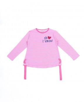 Go Girls 05 - T-Shirt (Girls | 5-14 Tahun)