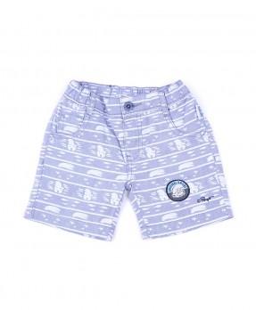 Smurftastic 03A - Shirt (Boys | 12-36 Months)