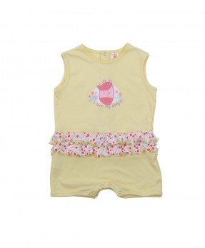 Little Pony 04B (Girls | 0-12 Months)