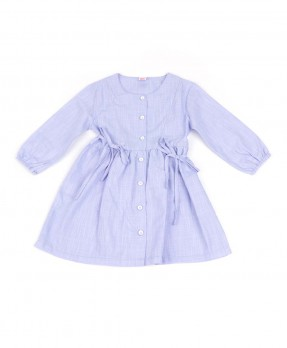 Stay Beautiful 06 - Dress (Girls   5-14 Years)