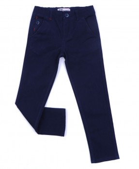 Denim Culture 13B - Trouser (Boys | 5-14 Tahun)