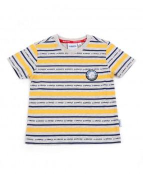 Smurftastic 02B - Shirt (Boys | 12-36 Months)
