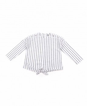 Monochrome Factor 06 - Blouse (Girls | 6-14 Years)