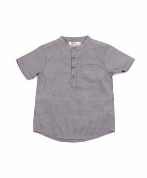 Classic Style 12B - Shirt (Boys | 5-14 Years)