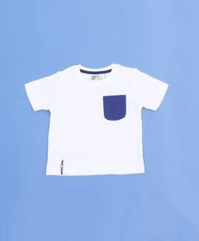 Seasonal Basic 04 - T-Shirt (Boys   12-36 Months)