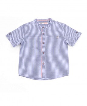 JSP Denim 07 - Shirt (Boys | 12-36 Months)