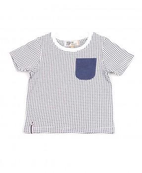 Seasonal Basic 03C - T-Shirt (Boys   12-36 Months)